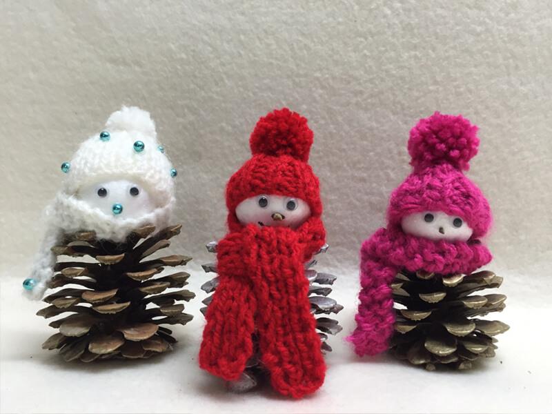 Mu eco decoraci n navidad cosas ninis for Buscar adornos de navidad